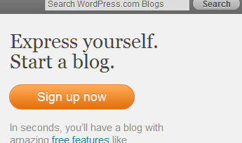 wordpress-signup-form