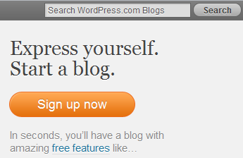 wordpress-signup-form