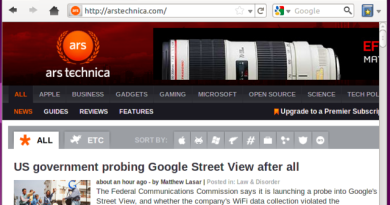 Blazing fast Firefox 4 beta 7 impresses