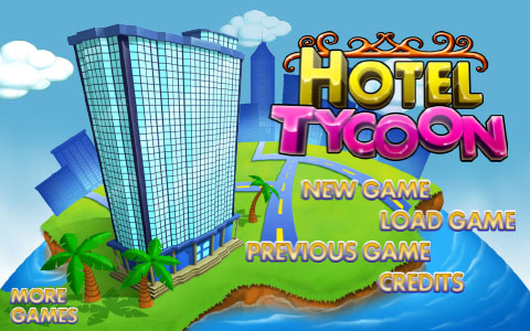 Hotel Tycoon By TRADEGAME Lab