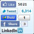 KA Social Sharing screenshot