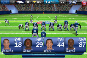 NFL 2010 By Gameloft