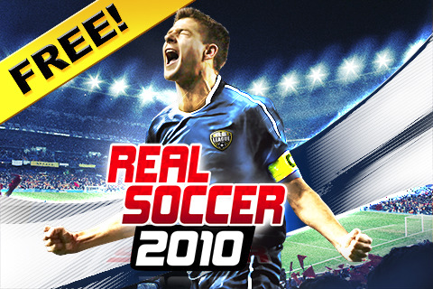 Real Soccer 2010 Free