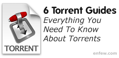 6 Torrent Guides - Everything You Need To Know About Torrents Torrent-guide-logo
