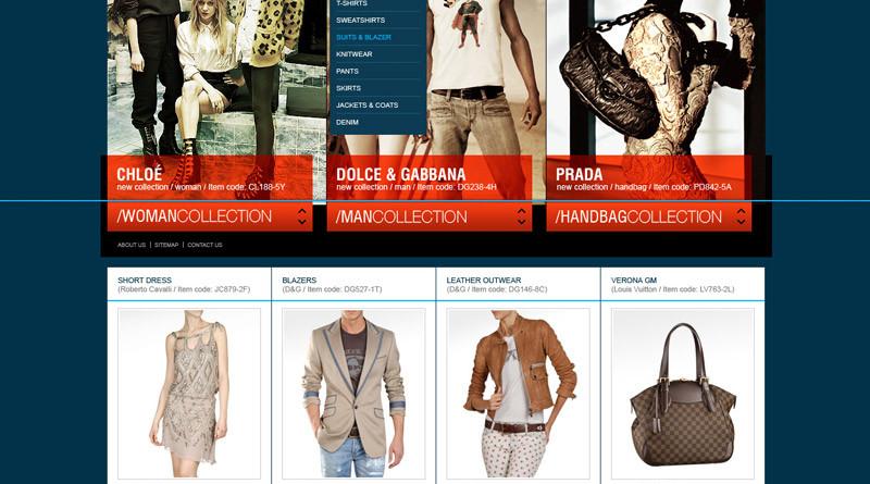 Utimate Fashion Clothing Shop Template