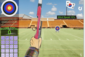 World Archery Classic By DREAM C&C Canada