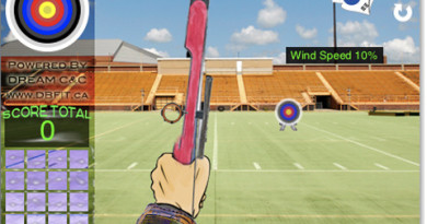 World Archery Classic By DREAM C&C Canada