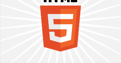 html-5-logo-take-control-your logo your web