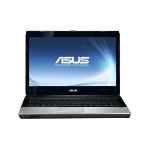 ASUS U41JF-A1 14-Inch NetBook Reviews and Specs
