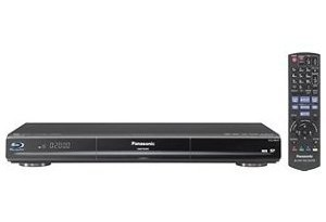 Panasonic DMP-BD85K Blu-Ray Player Reviews and Specs
