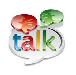 gtalk logo google talk logo