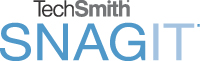 techsmith snagit logo