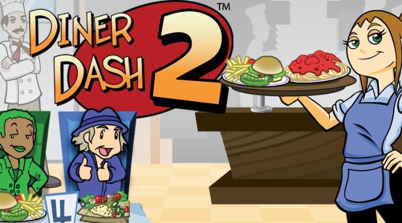 Diner Dash 2  Glu Mobile