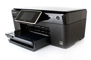HP Photosmart Premium e-All-in-One C310a Printer Reviews And Specs