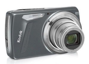 Kodak Easyshare M580 Digital Camera Reviews and Specs