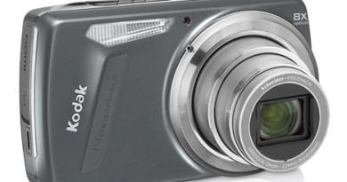 Kodak Easyshare M580 Digital Camera Reviews and Specs