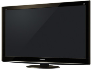 "Panasonic Viera TC-P50VT25 50"" Plasma TV Reviews and Specs"