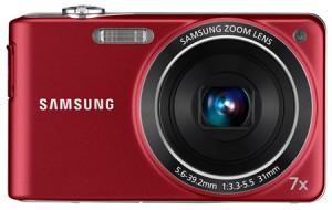 Samsung PL200 14.2 Megapixel Compact Digital Camera