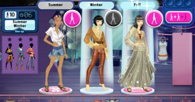 Jojos Fashion Show 2 Lite By iwin, Inc