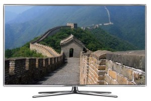 "Samsung UN55D8000 55"" Smart Led TV Reviews and Specs"