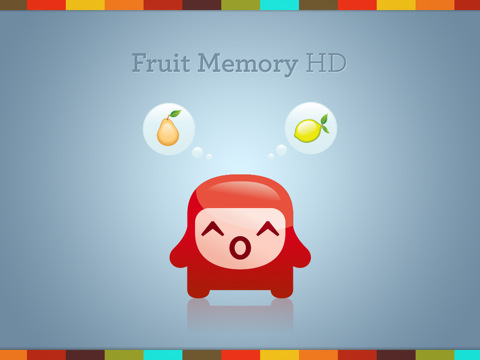 Fruit Memory HD  By Bloom Built, LLC