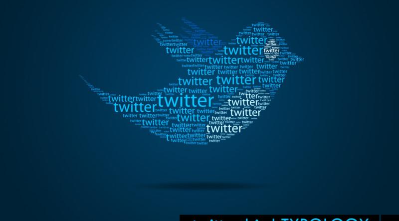 Twitter Bird Typology Wallpaper Pack