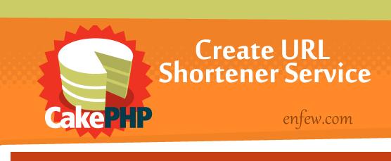 cakephp-url-shortening-service