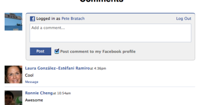 facebook comments for blogspot blogger