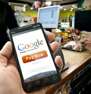 google mobile payments wallet sprint