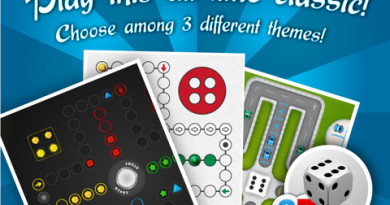 LUDO board game by By SIS software