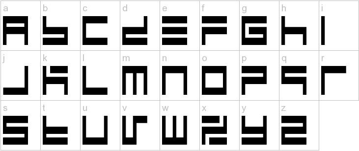 Maze by BitmapMania