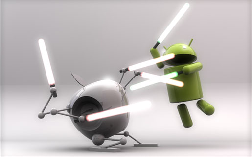 Apple-Inc.-lightsaber-Android