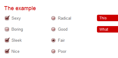 Checkboxes,-Radio-Buttons,-Select-Lists,-Custom-HTML-Form-Elements