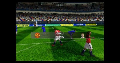 FIFA Soccer 10 Android by FIFA
