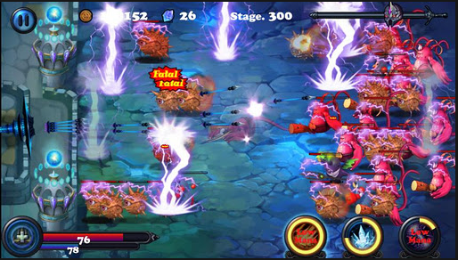 top tower defense for android early 2012 enfew