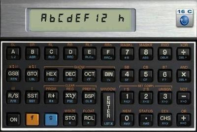 HC16C
