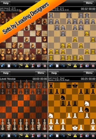 Chess By Mastersoft Mobile Solutions