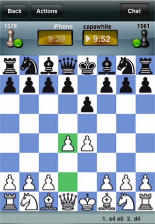 Greatest iPhone chess games of all time | Enfew