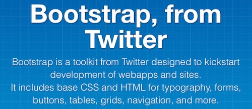 Twitter Bootstrap 101