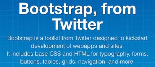 Twitter Bootstrap 101
