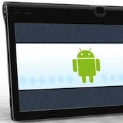 understanding android tablets