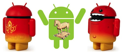 android antivirus applications