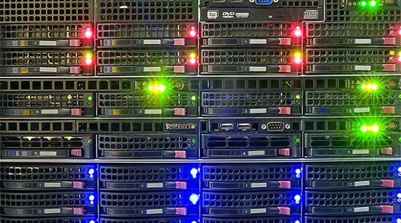 New standard for dedicated servers 10 Gbps