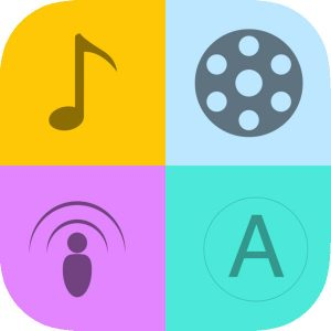 Charts + for iTunes - Music,Movies,Podcast & Apps updated daily