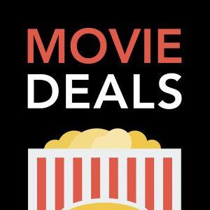 Movie Deals Daily Cheap Movies
