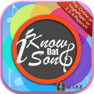 i Know That Song: Guess the Song Pop Quiz - Unlimited Music Trivia Contests
