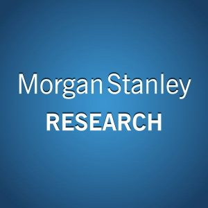 Morgan Stanley Research for iPad