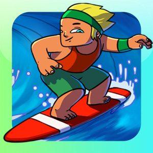 Surfing Safari - Free iPhone/iPad Racing Edition