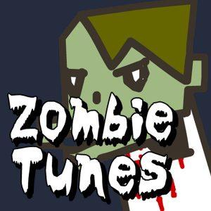 Zombie Tunes ゾンビチューンズ - ストアの音楽を試聴しながら遊べる爽快アクションゲーム! for iTunes