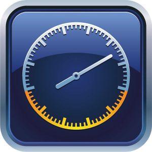 Barometer for iPhone and IPad - Pressure Measurement